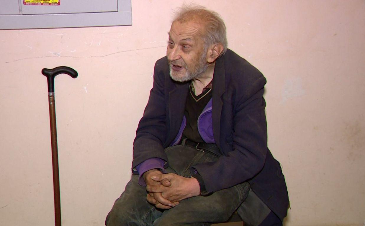 В Ярославле кандидат наук и экс-преподаватель медуниверситета остался без крыши над головой