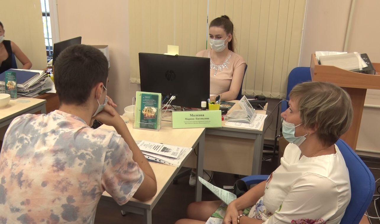 Приемная кампания в разгаре: какие направления самые востребованные у ярославских студентов