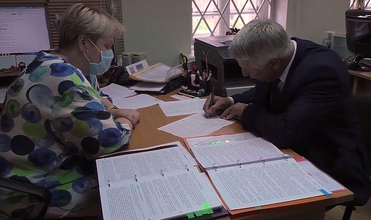 Четыре человека подали документы для участия в выборах мэра Рыбинска