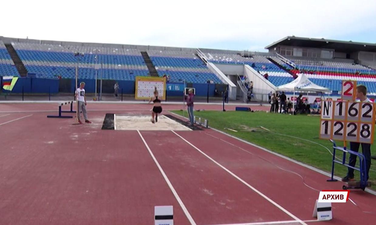 Ярославский легкоатлеты завоевали 16 медалей на межрегиональных соревнованиях