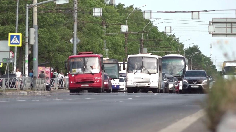 В мэрию поступили сотни жалоб по поводу транспортной реформы: что говорят ярославцы