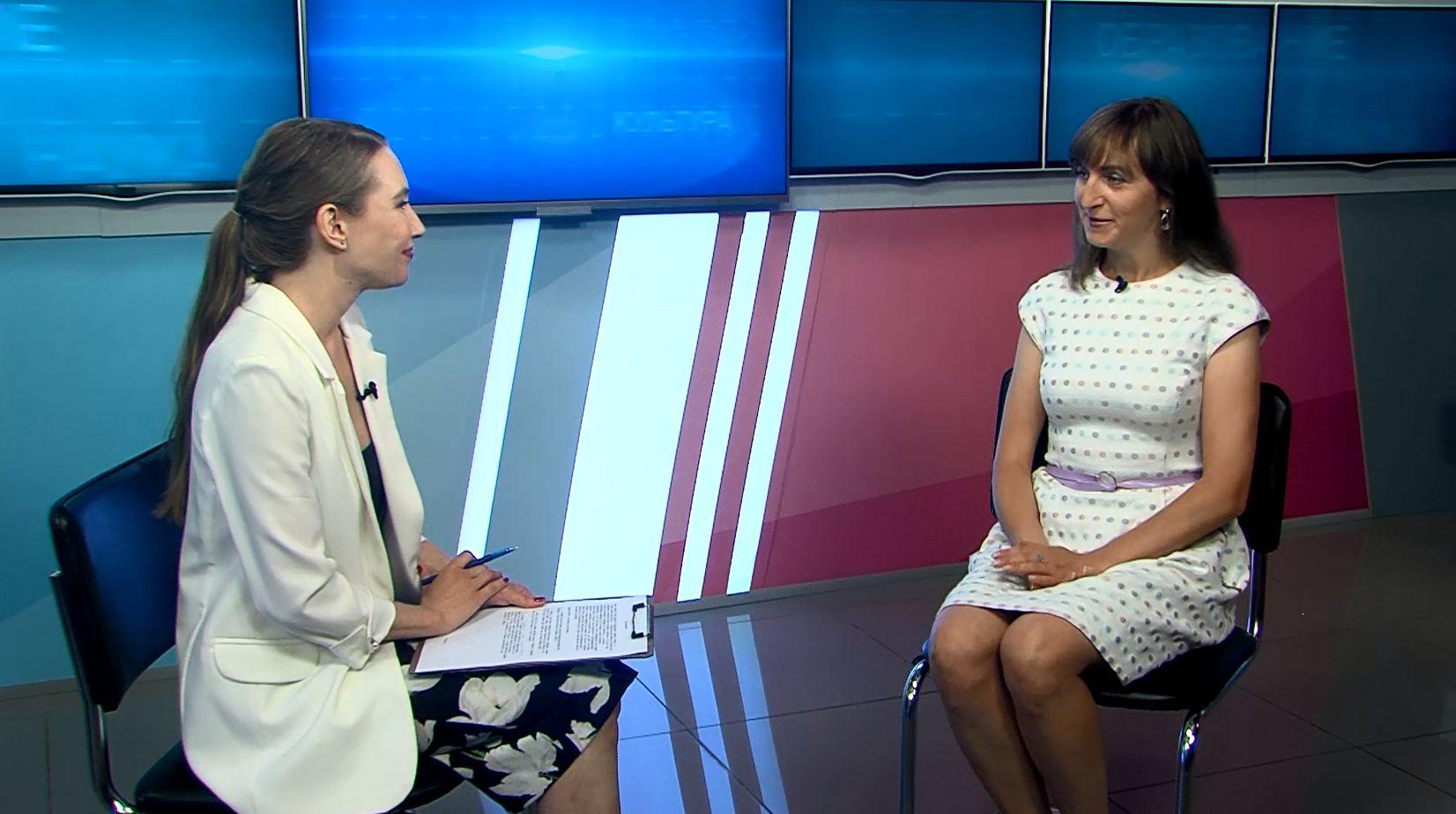 Программа «В тему»: Наталия Дугина - о ходе реализации весенне-летней посевной кампании