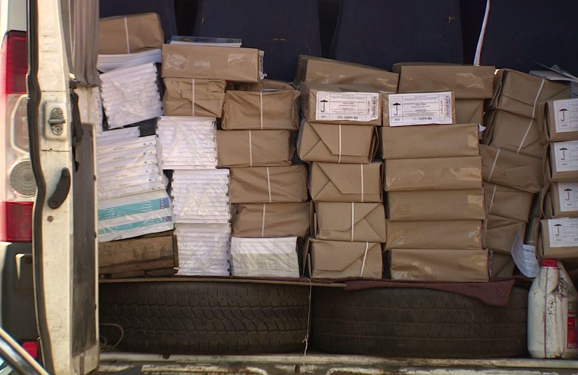 Для ярославских школ закупили более 350 тысяч учебников
