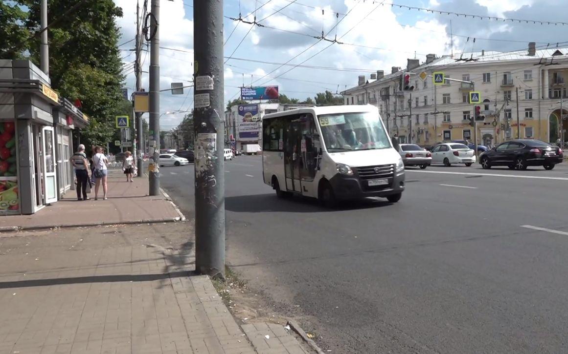 Транспортная реформа в Ярославле: мэрия пообещала исправить недочеты за пару недель