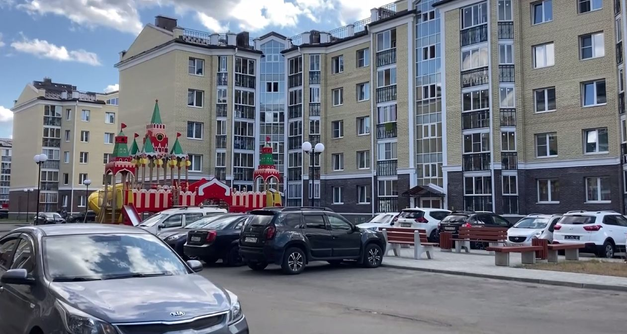 Квартал в Ярославле остался без газа: когда голубое топливо вернется в дома жителей