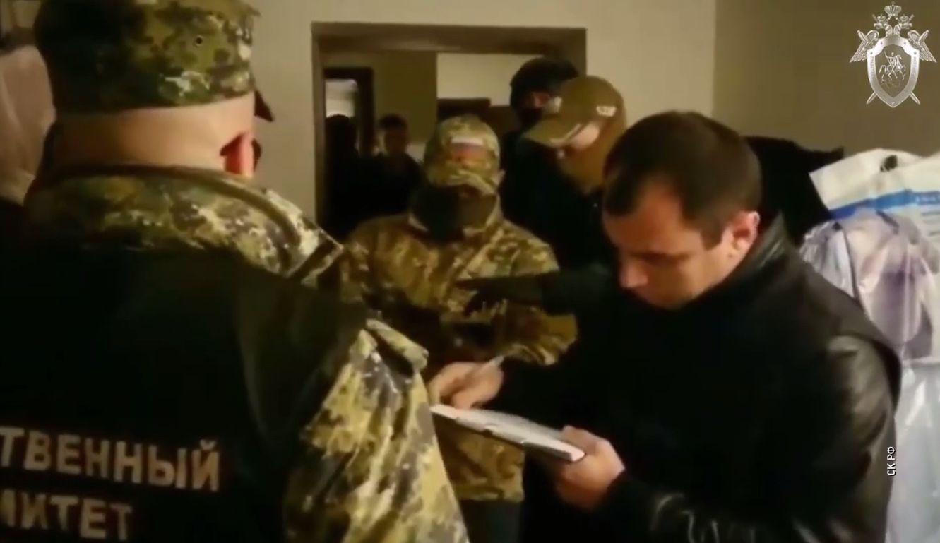 Мужчину сожгли, а женщину утопили: в Ярославле начинается суд над «черными риэлторами»