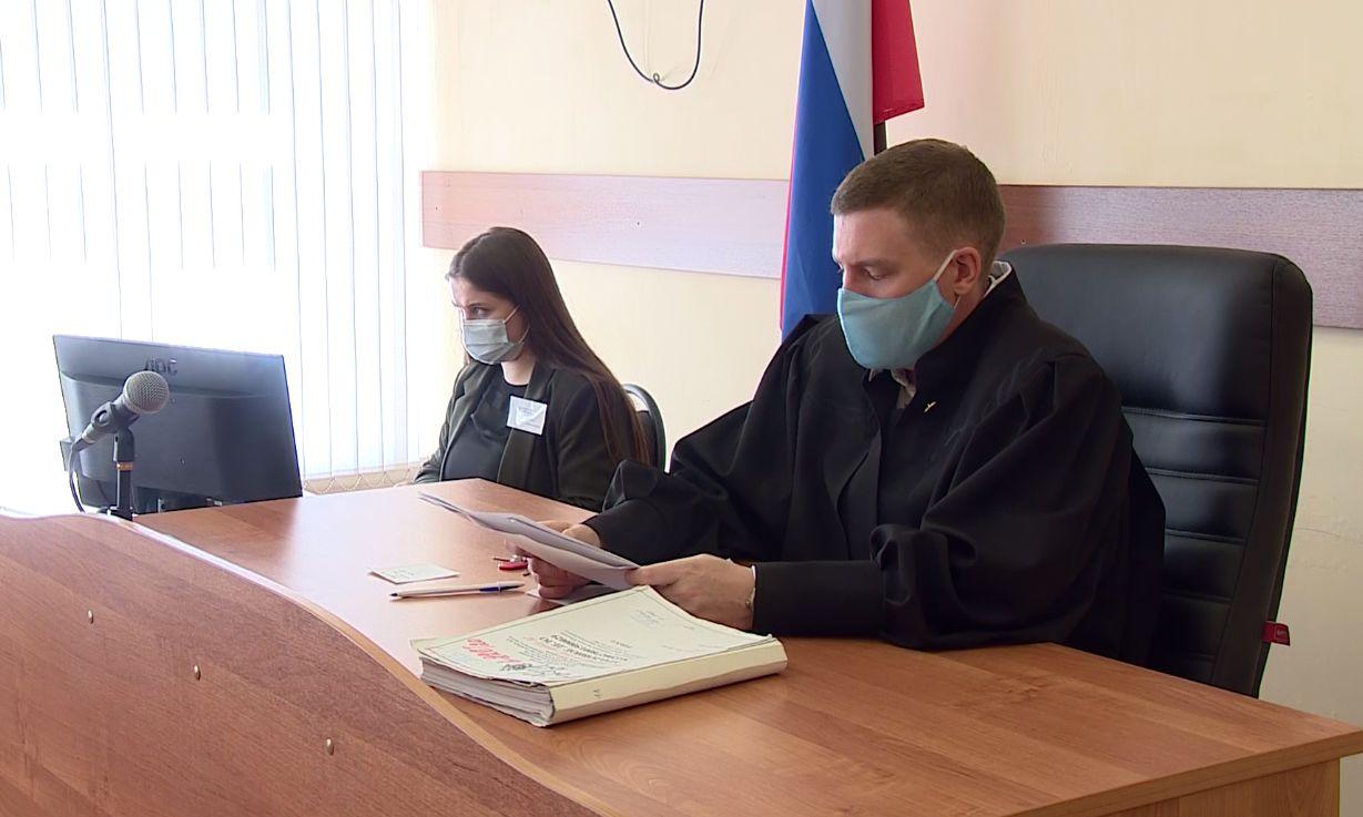 В Ярославле осудят главбуха образовательного учреждения за мошенничество на 8 миллионов