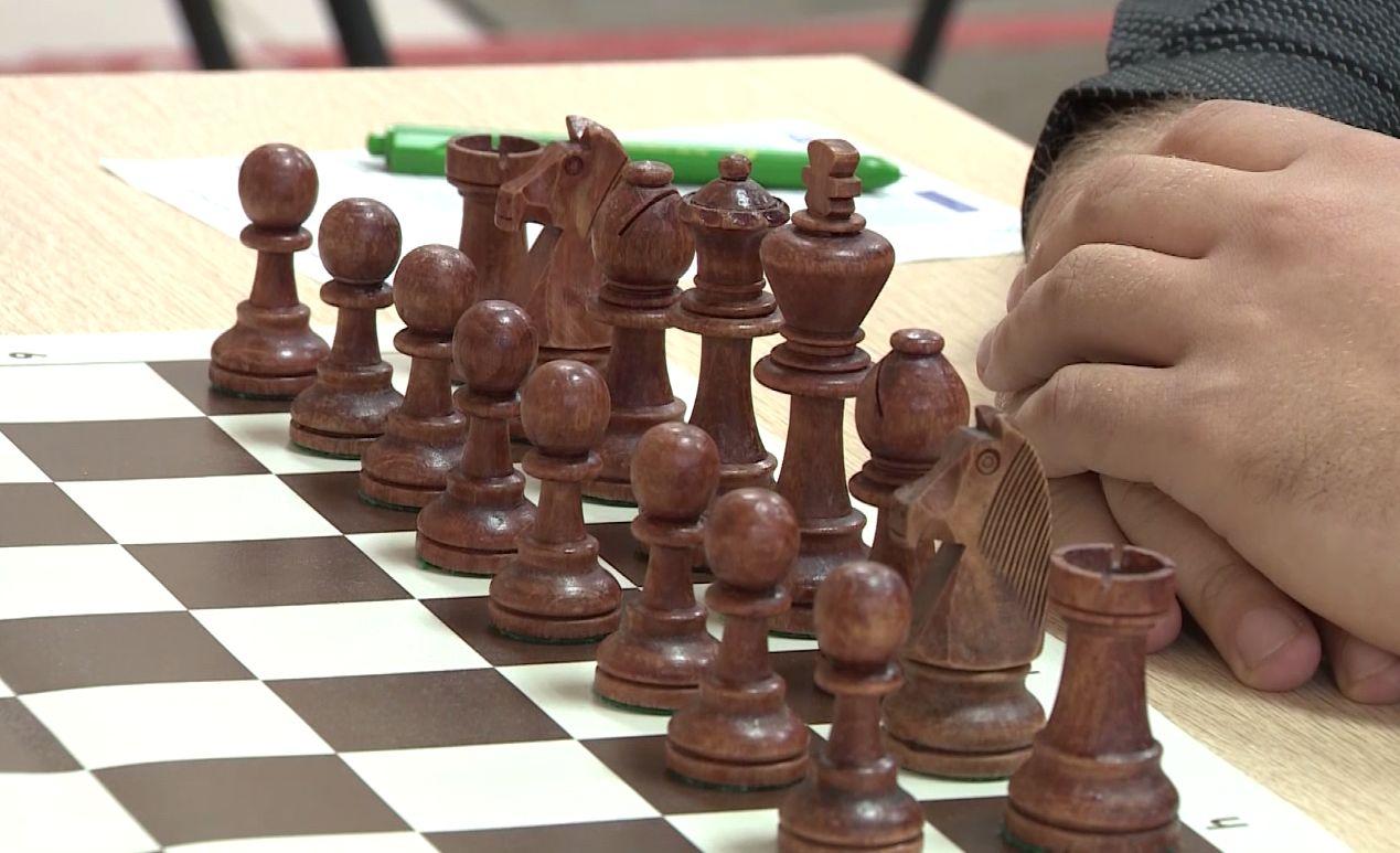 «Я+спорт»: об итогах «Кубка Вятского» по бодибилдингу, шахматном фестивале и проекте «На волне здоровья»