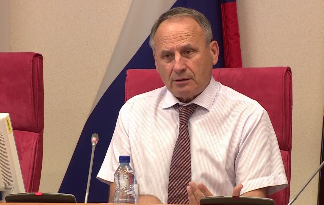 Спикер Яроблдумы ответил на актуальные вопросы о вакцинации и подвел итоги весенней сессии