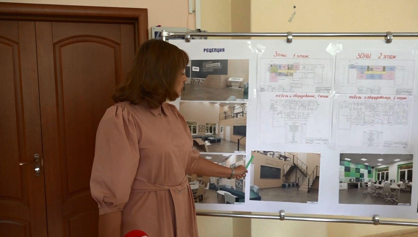 В Ярославле на базе Торгово-экономического колледжа ведёт свою работу Центр опережающей профессиональной подготовки