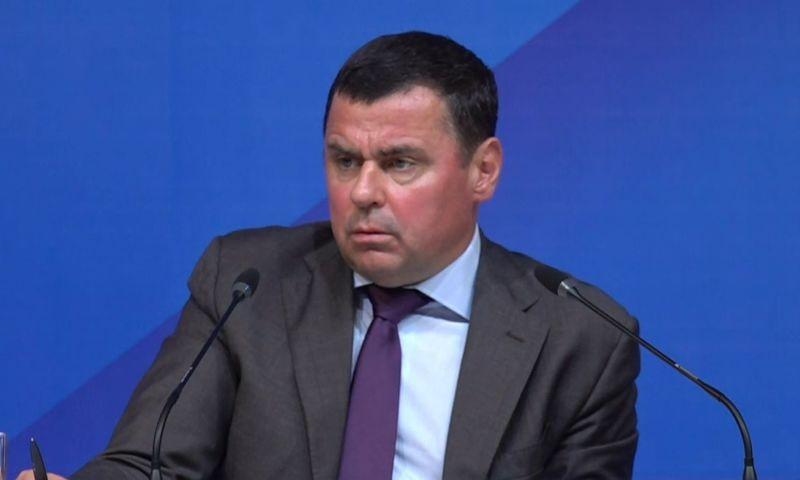В Ярославской области выделили 15 миллионов рублей для дооснащения коек кислородом