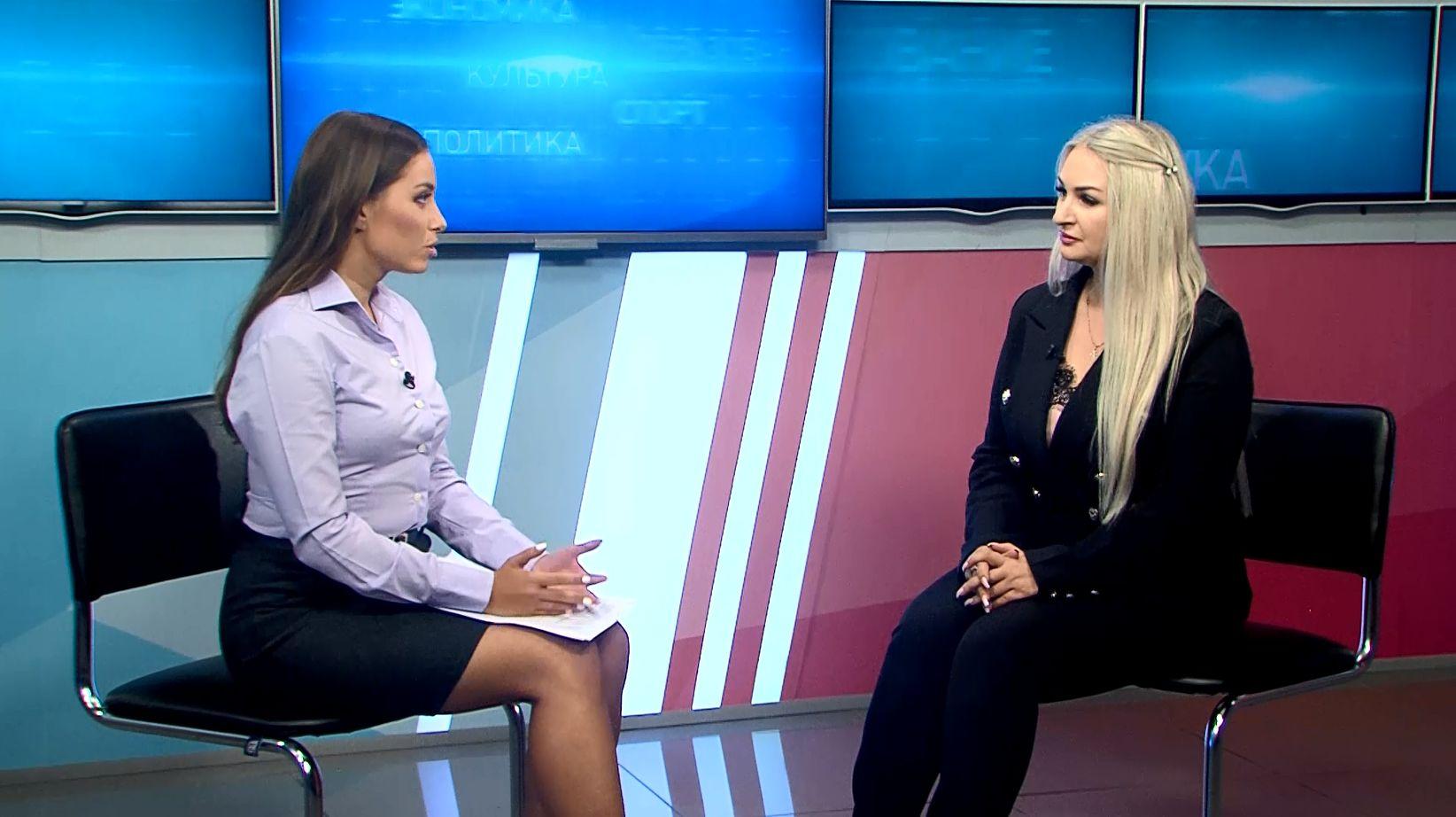 Программа «В тему»: директор Департамента государственной службы занятости населения - как пандемия изменила ярославский рынок труда
