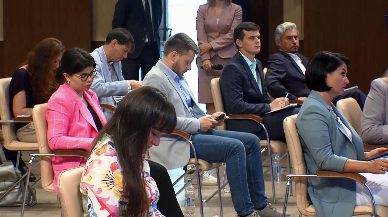 Более 4 тысяч ярославцев внесли дополнения в стратегию развития региона