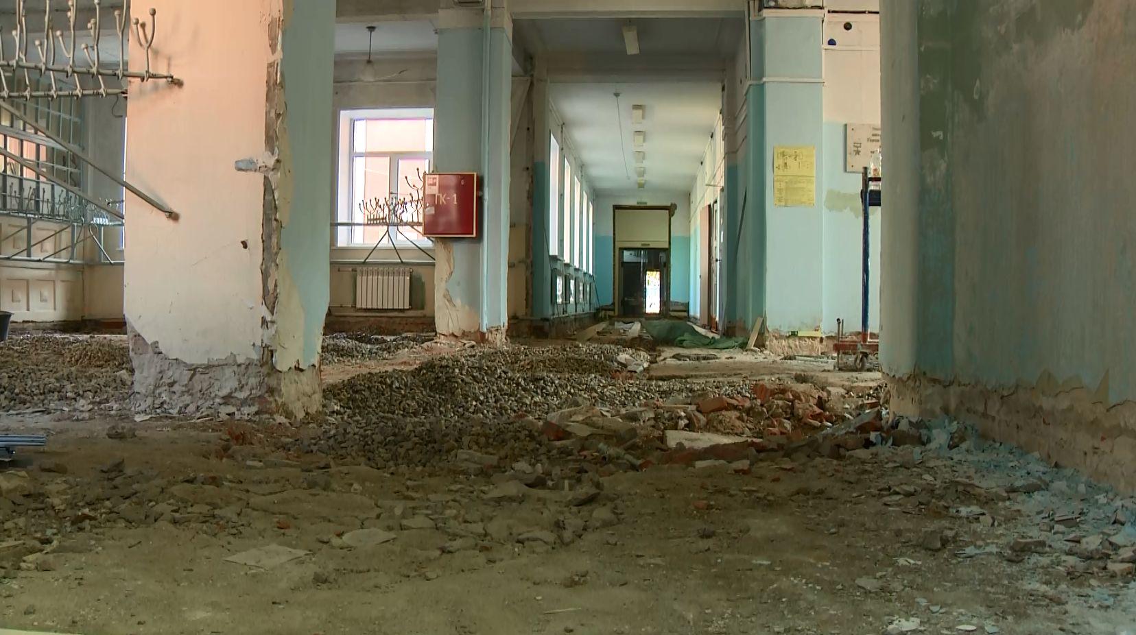 В Ярославском регионе на безопасность школ выделено почти 100 миллионов