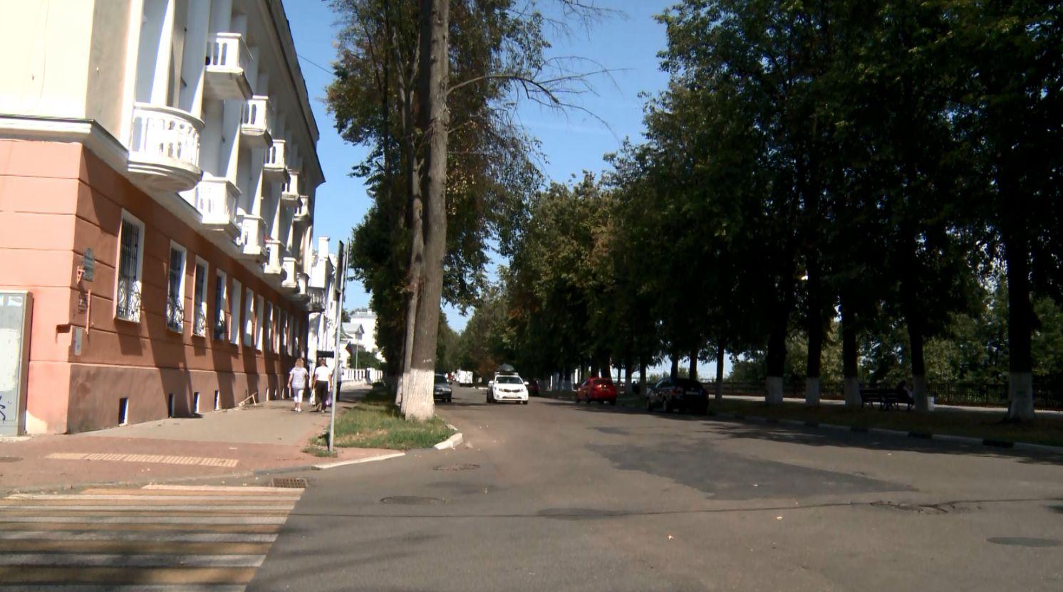 Планируйте своё время: в центре Ярославля вновь частично перекроют движение