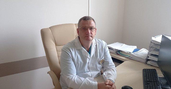 О влиянии вакцинации на женское здоровье рассказал главврач Областного перинатального центра