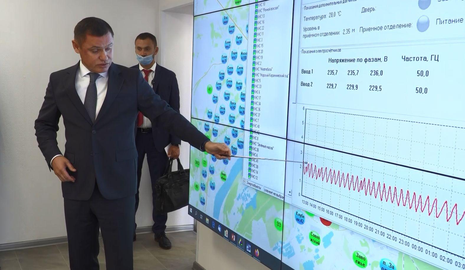 «Ярославльводоканал» представил проект реконструкции очистных сооружений канализации Ярославля