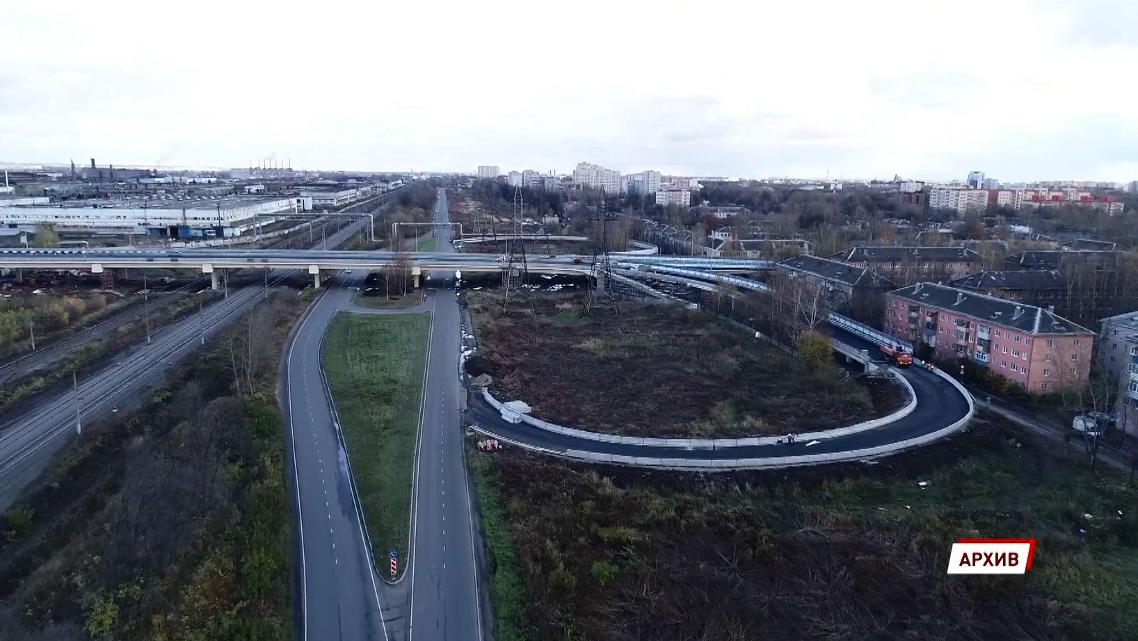 Добрынинский мост снова закроют