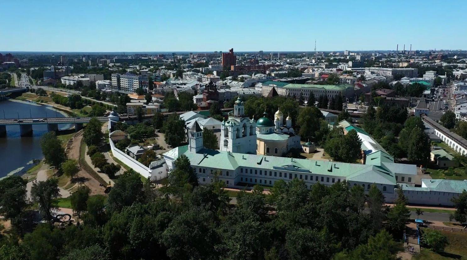 Брендовый маршрут «Ярославия – страна городов» прошел защиту в «Ростуризме»