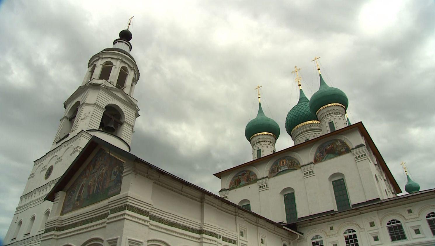 Как в Ярославле на Толгин день изменят движение транспорта?