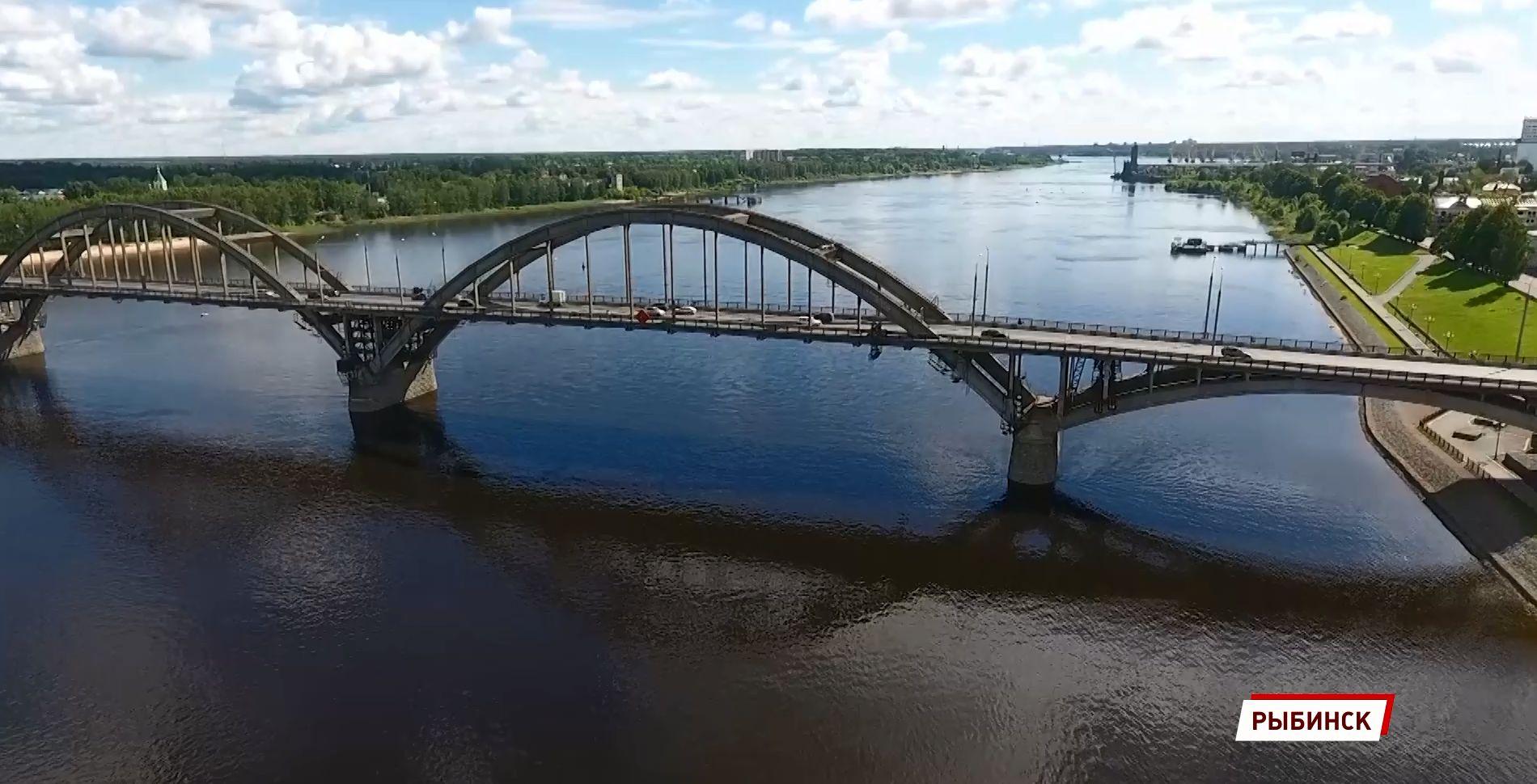 Бурлаки прошли по Волге в День города Рыбинска