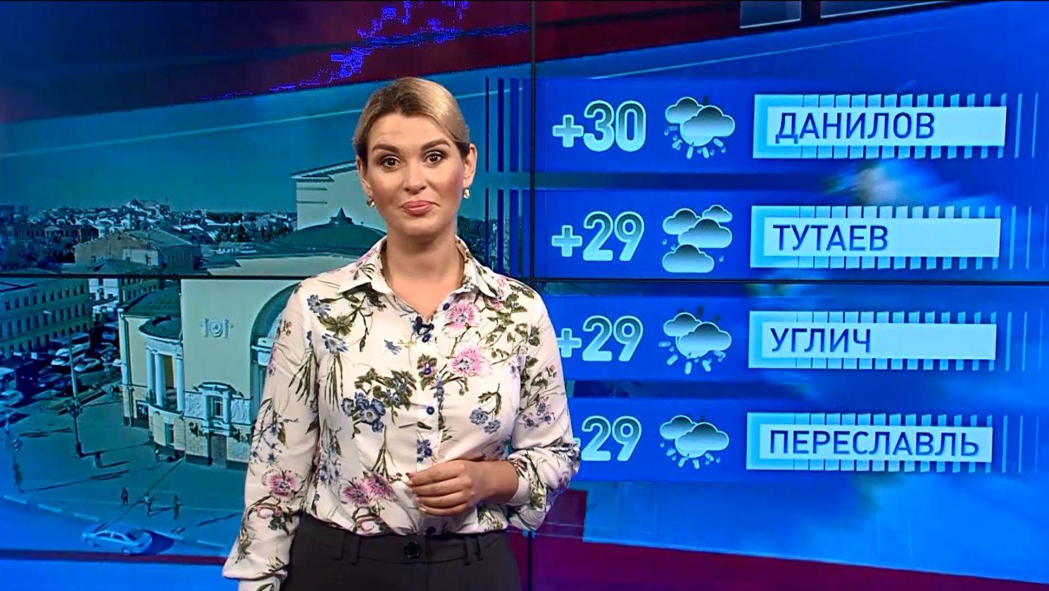 Сегодня-завтра греемся и готовимся к похолоданию в Ярославской области