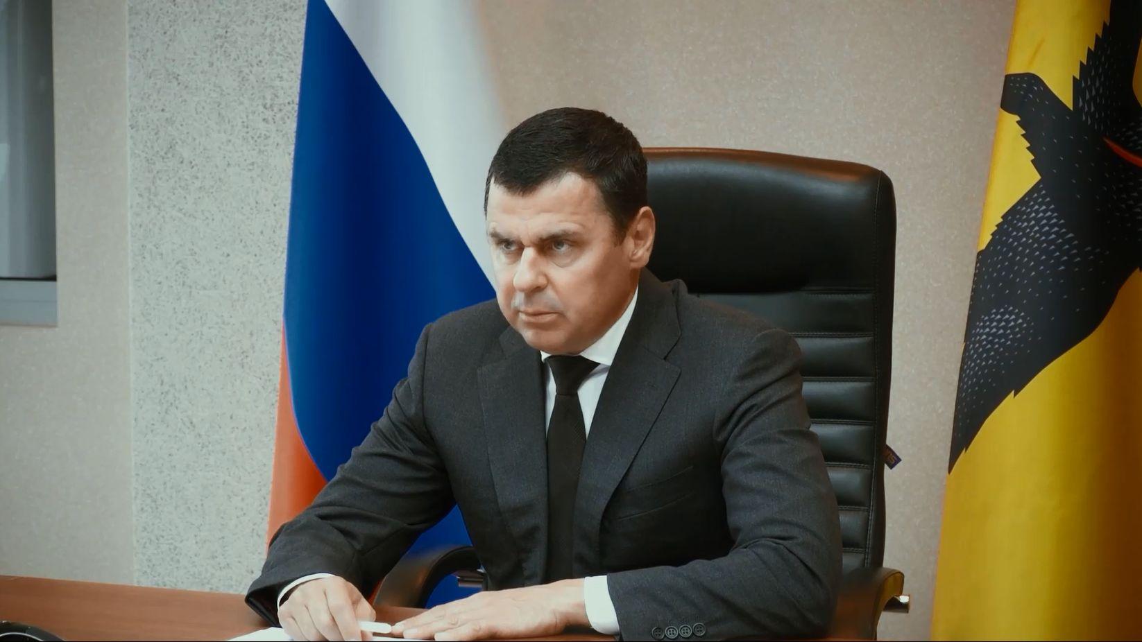 Главы районов и городов Ярославской области должны лично курировать реализацию губернаторского проекта «Решаем вместе!»