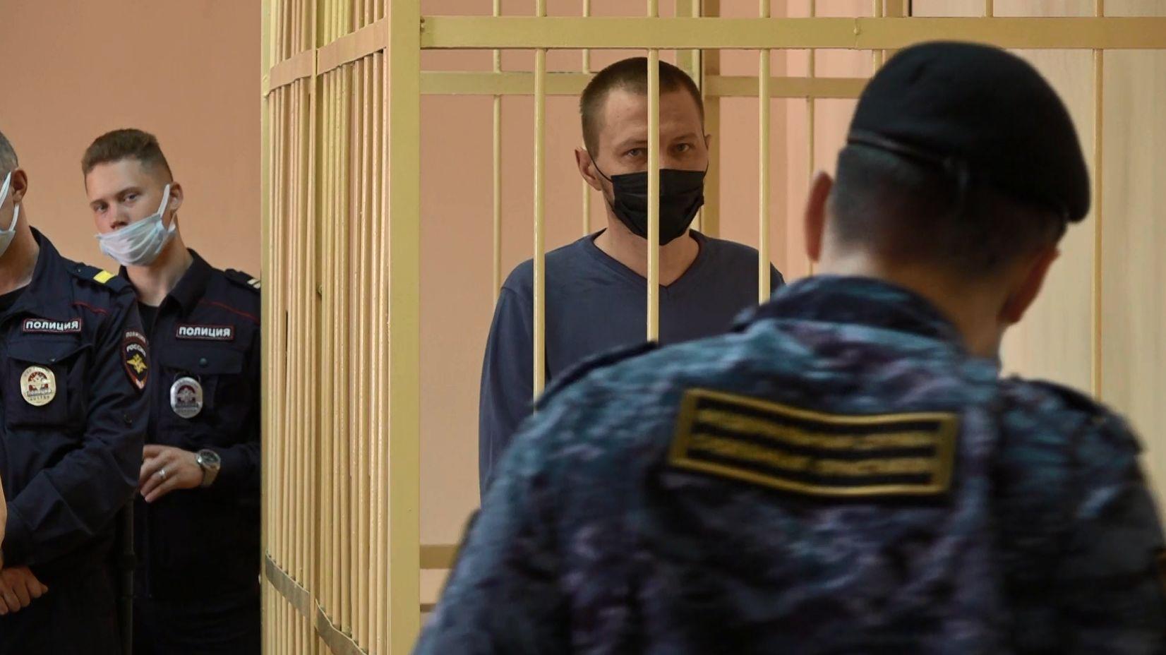 Красноперекопский суд Ярославля начал рассматривать дело бывшего заммэра Рината Бадаева