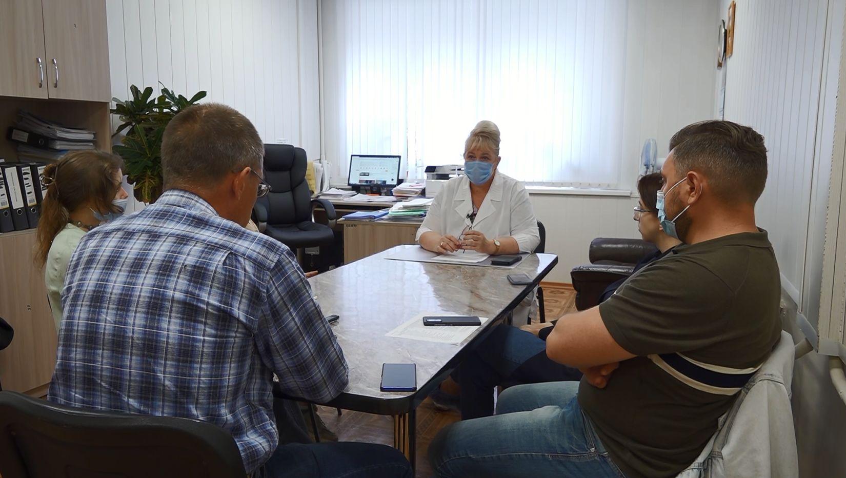 Санаторий «Колос» Костромской области будет принимать ярославцев на реабилитацию после ковида