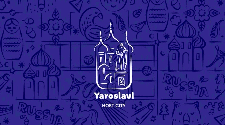 Голосуем за официального талисмана Чемпионата мира по волейболу FIVB – 2022