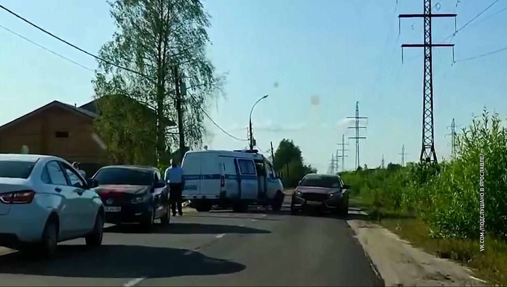 Стали известны результаты экспертизы по громкой истории на улице Декабристов в Ярославле