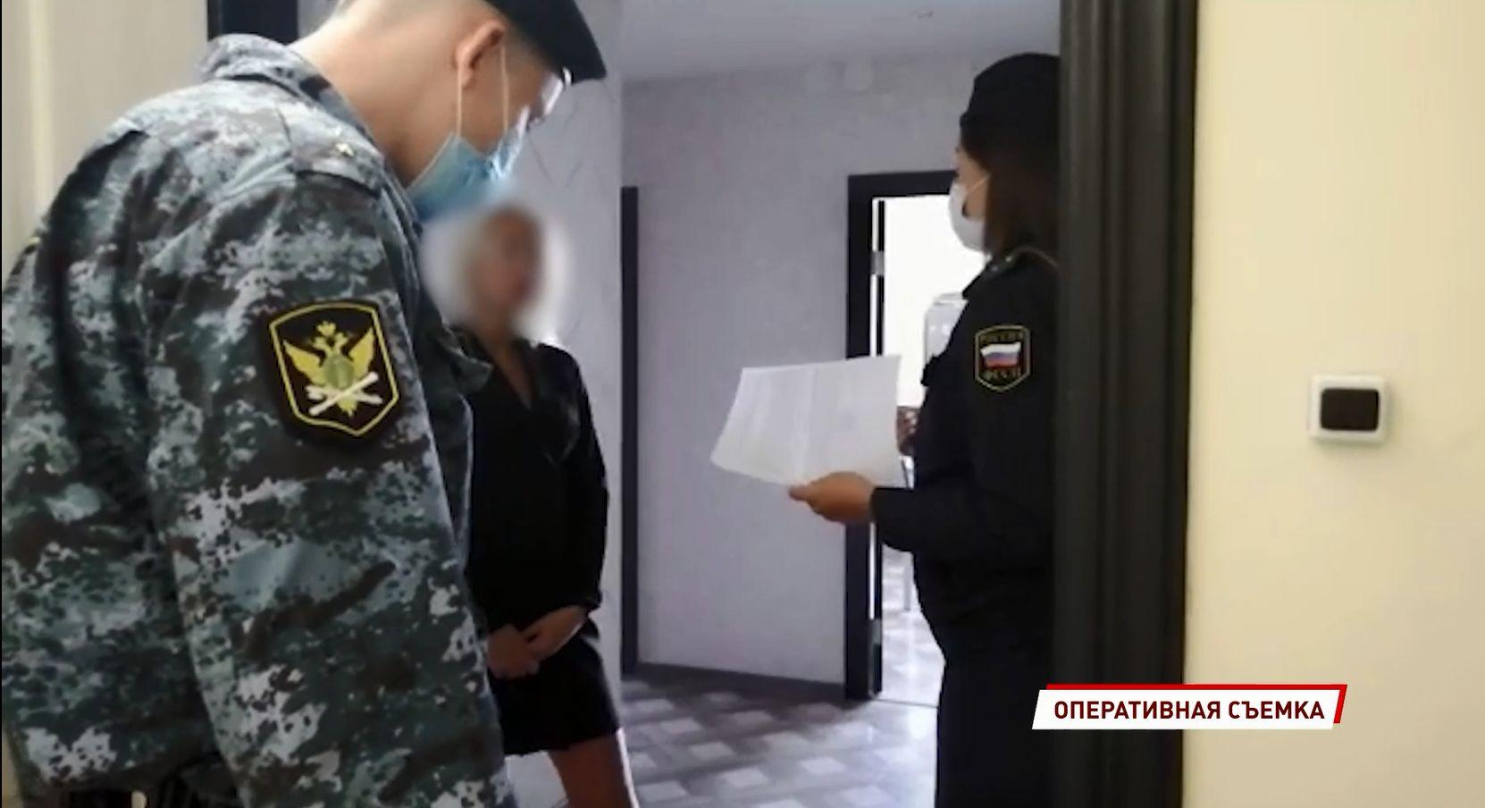 Судебные приставы спасают жителей ярославской многоэтажки от очередного потопа из квартиры соседки