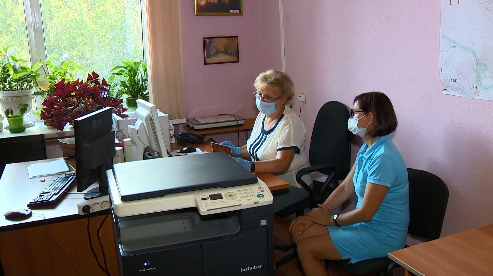 Избирательные участки Ярославской области продолжают принимать заявления от граждан для голосования по месту жительства