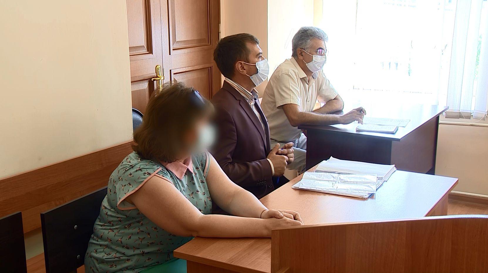 Бывшего главбуха ярославского учреждения дополнительного образования приговорили к 3 годам условно