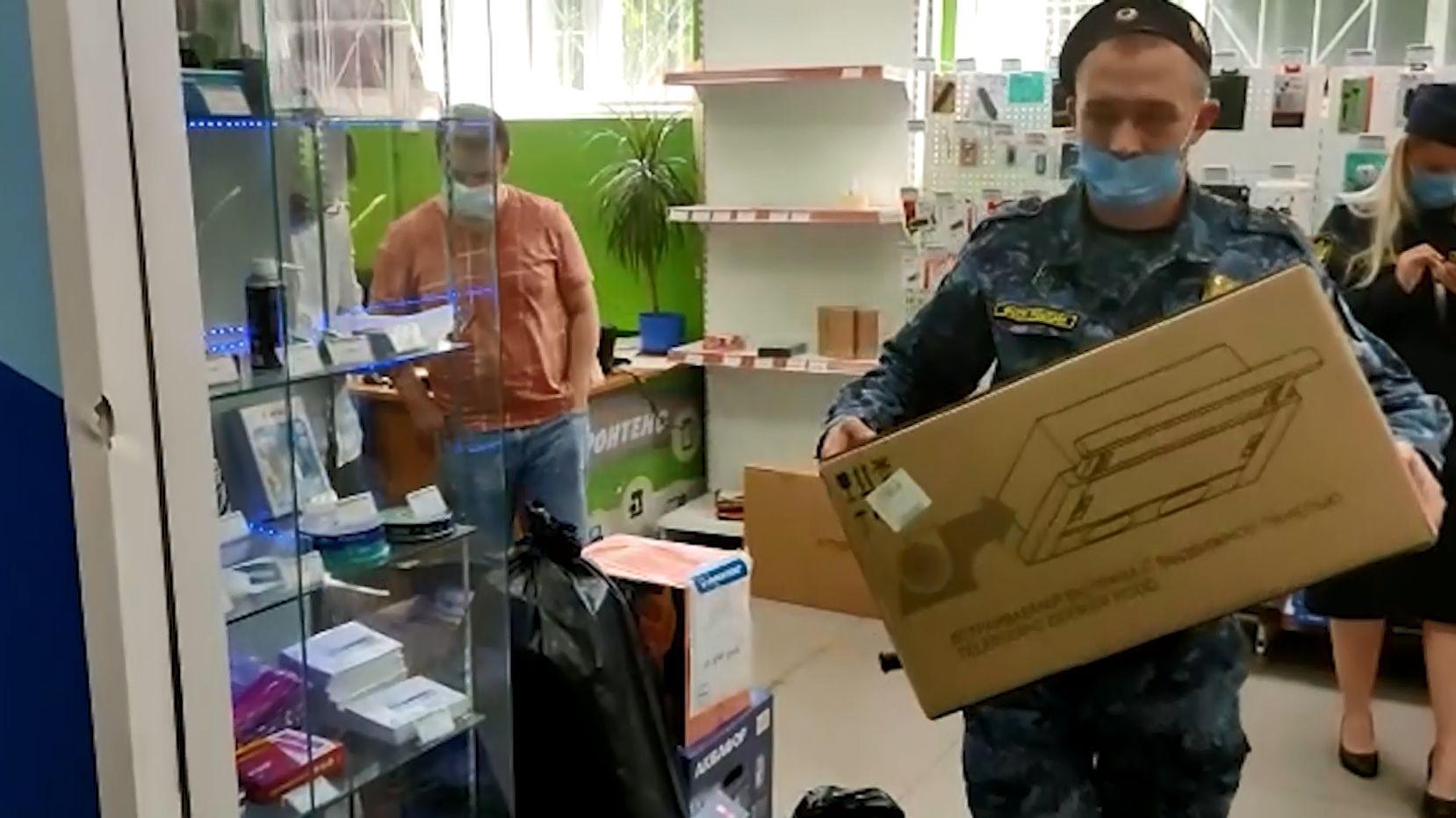 Коммерческая организация Ярославля обманула своих покупателей на 800 тысяч рублей