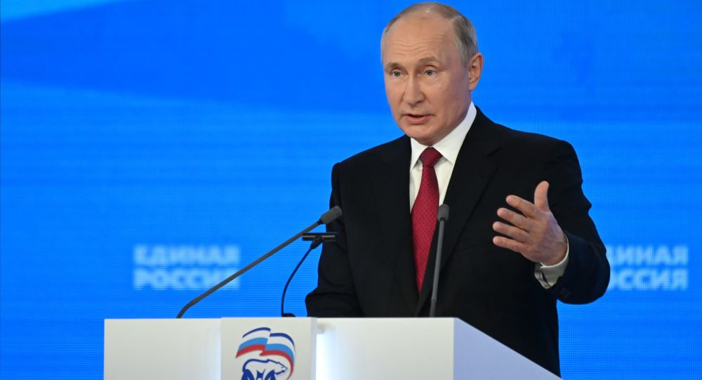 Современные комфортные условия являются важнейшим условием для жизни россиян – заявил Президент России