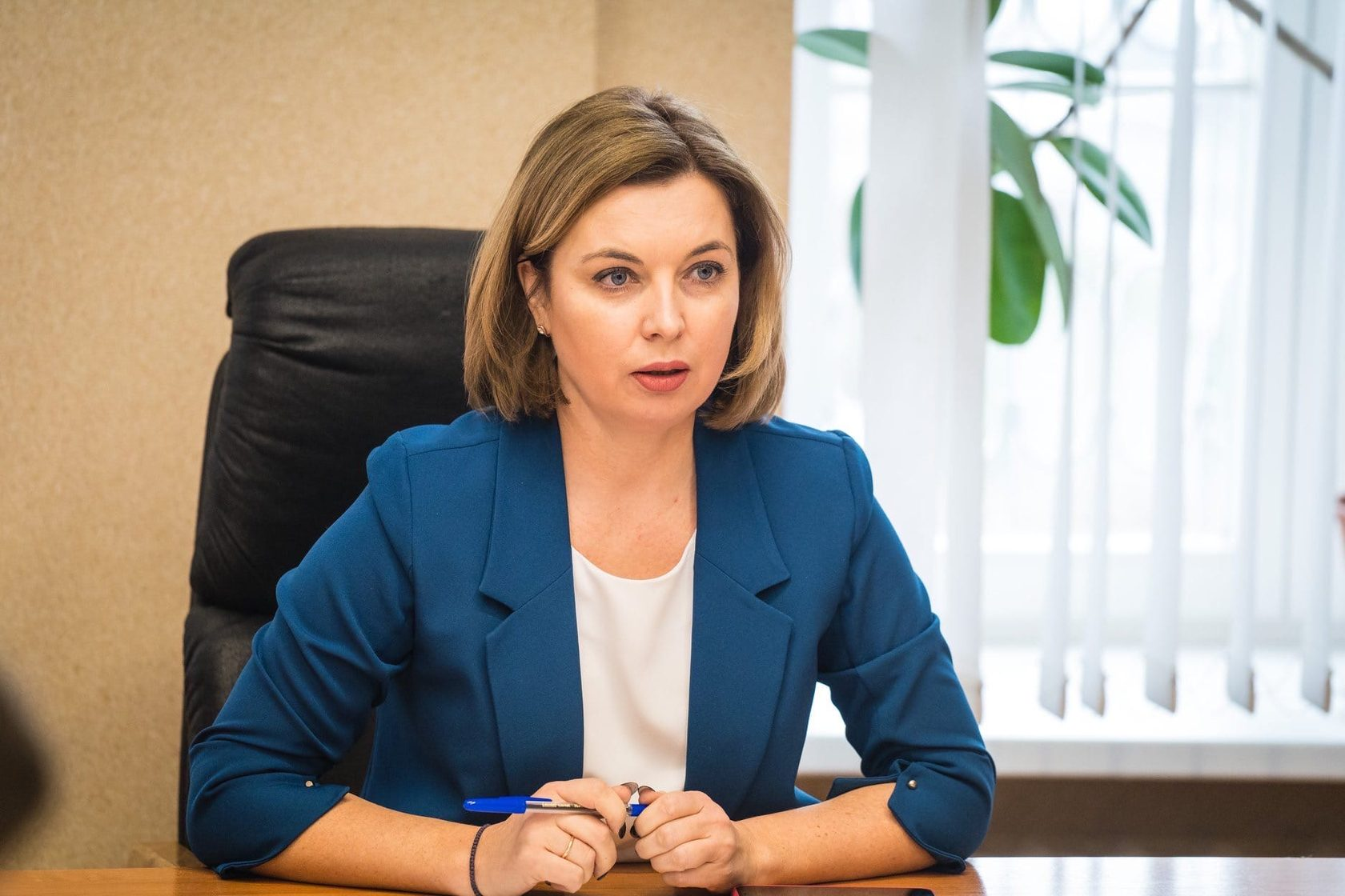 Зампред Ярославской областной Думы Ольга Хитрова: социальная политика для нашей страны приоритетна