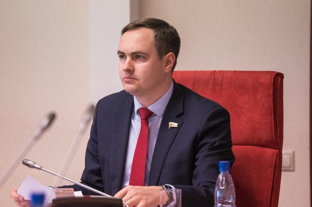 Зампред Ярославской областной Думы Антон Капралов: озвученные выплаты – это своевременное и важное решение