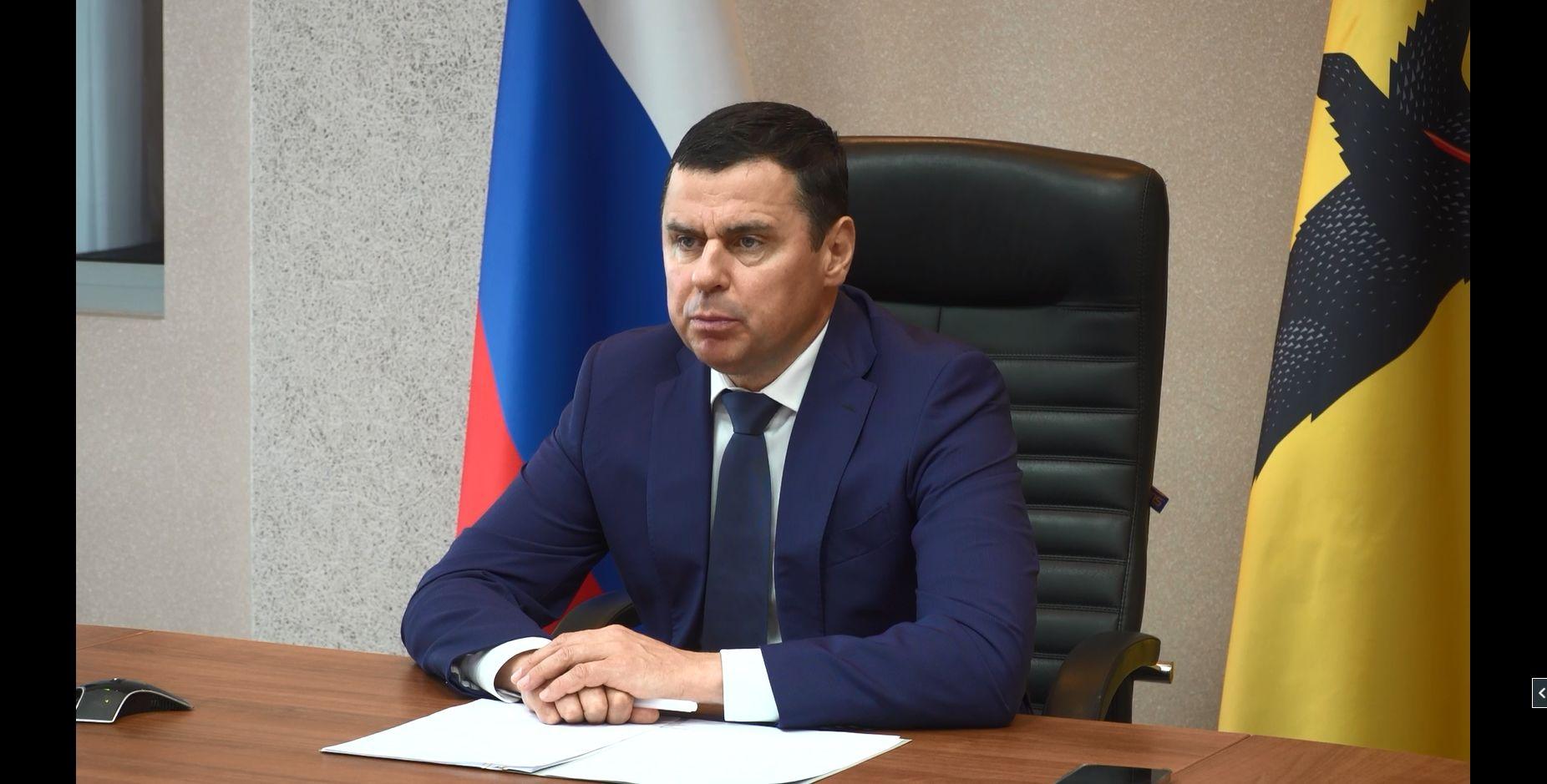 На подготовку образовательных учреждений к новому учебному году в Ярославской области выделено более 1 млрд рублей