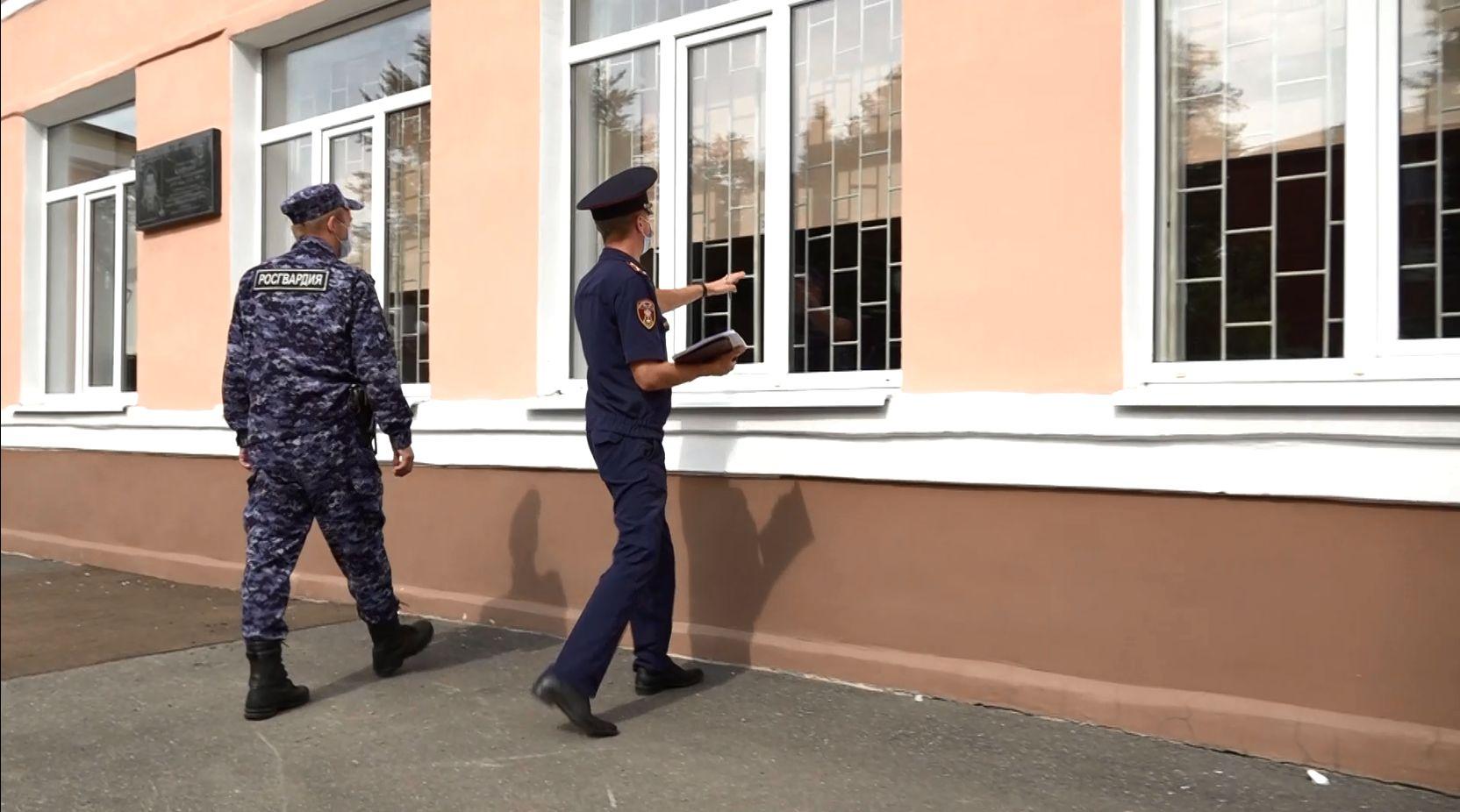 Все школы Ярославской области перед началом учебного года проверили на безопасность
