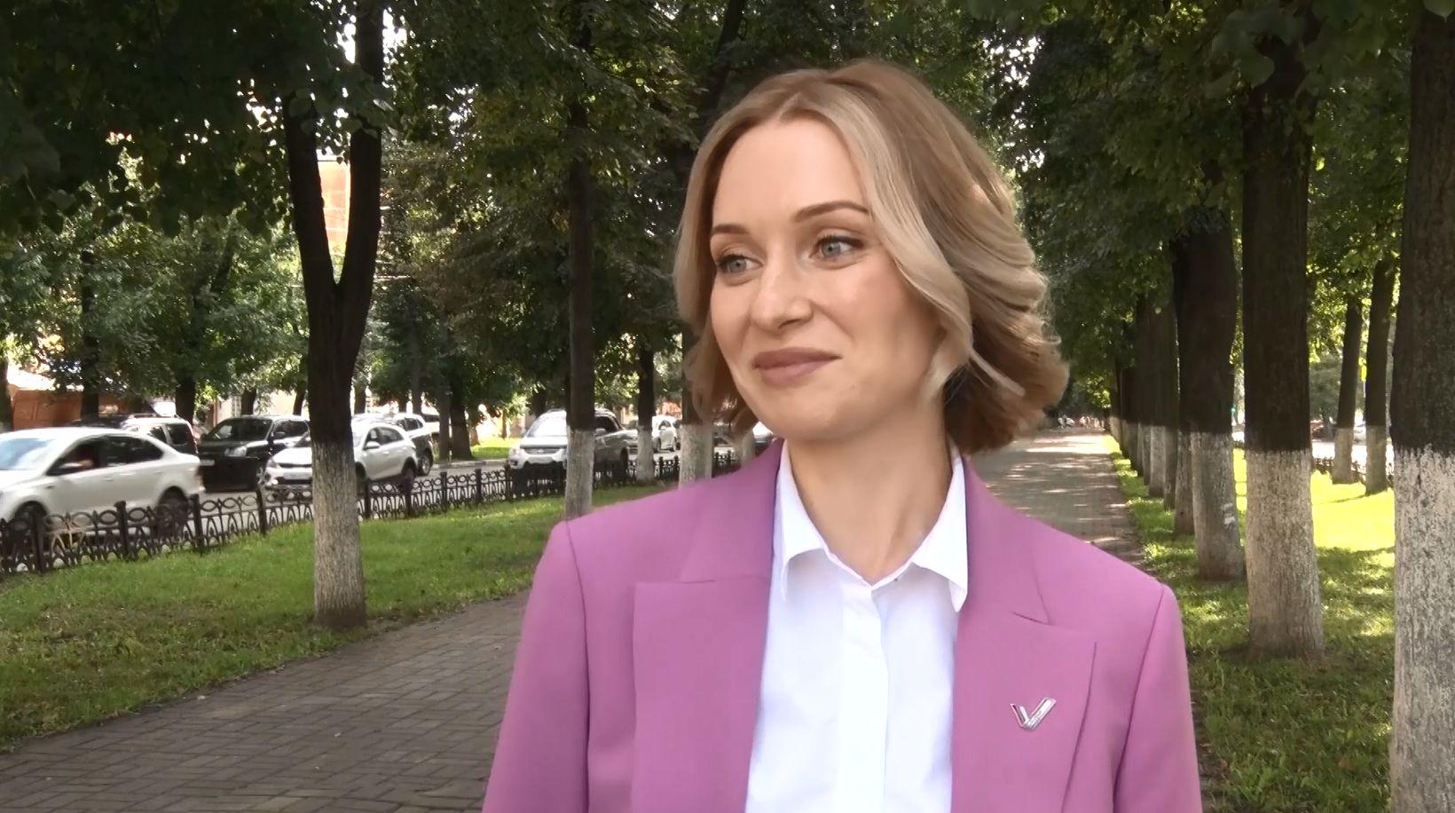 Необходимо подумать о мерах поддержки молодых учителей – заявила учитель из Ярославля Президенту России