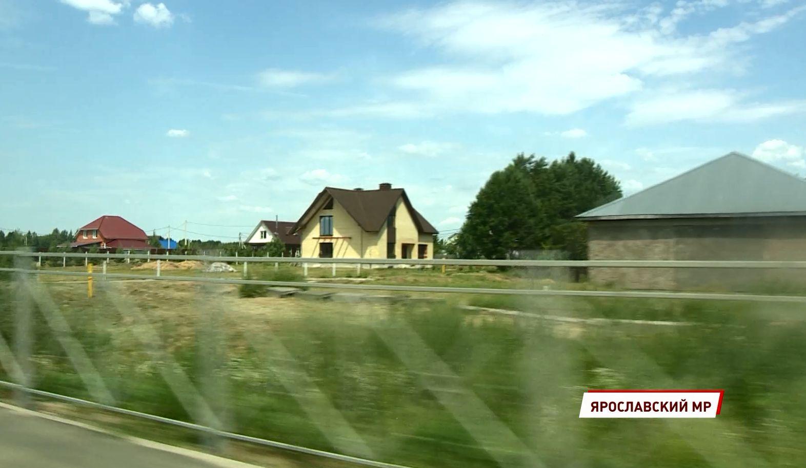 Ярославский пенсионер планирует потратить президентскую выплату на строительство дома