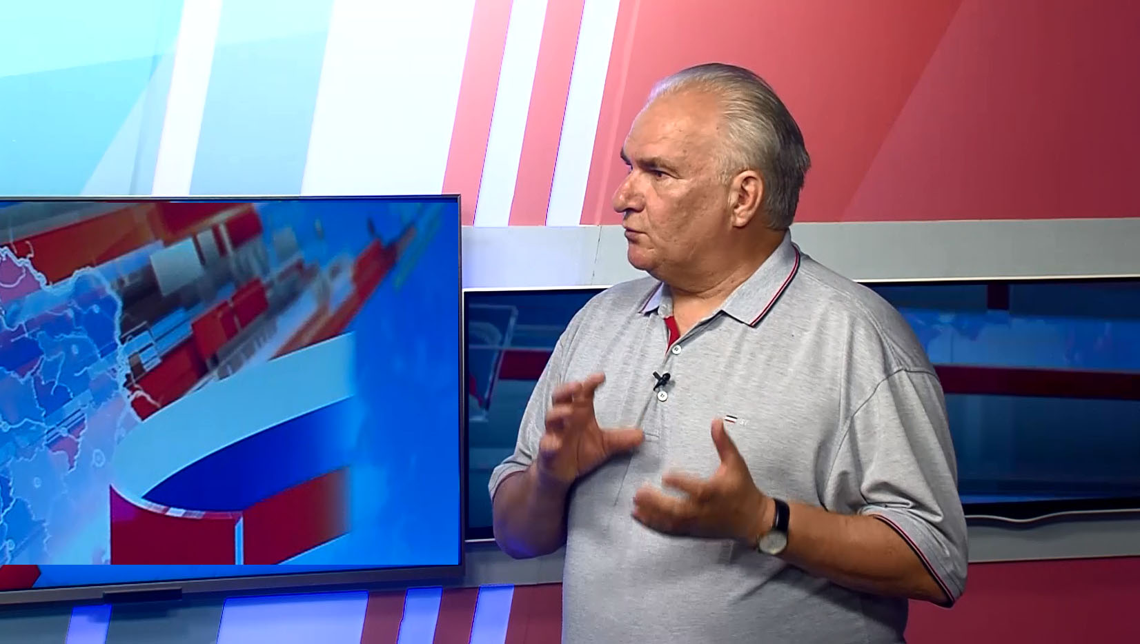 Игорь Ямщиков: государство обязано уделять особое внимание гражданам, доходы которых напрямую зависят от государства