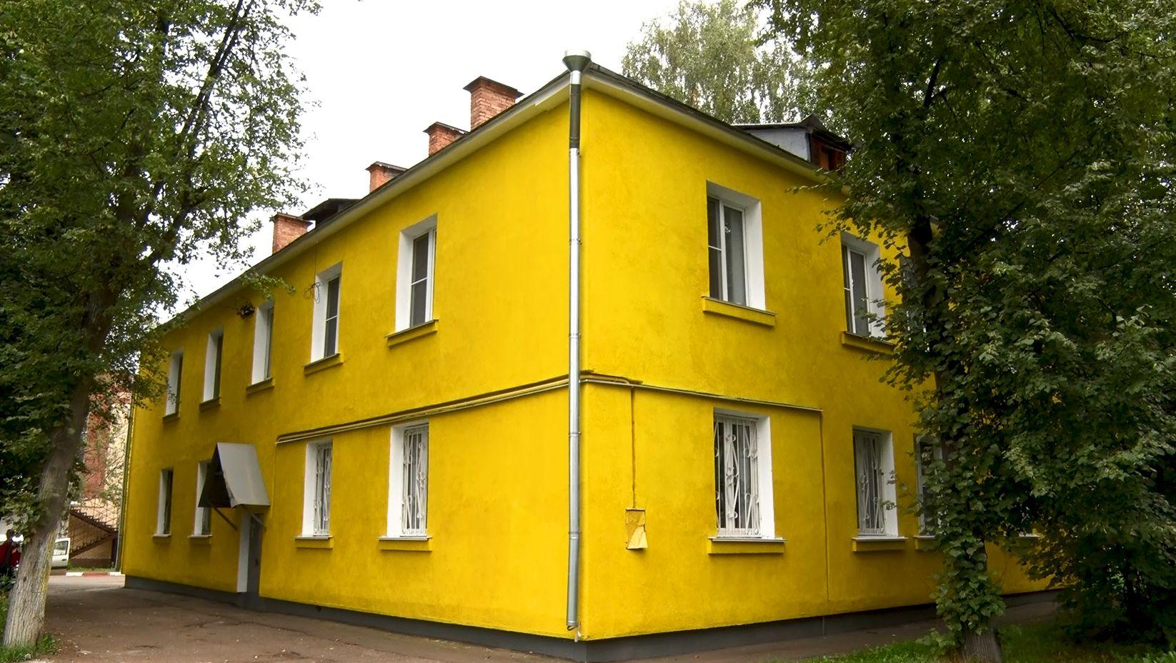Тепло из квартир больше не уходит: в доме на улице Закгейма в Ярославле завершили капремонт