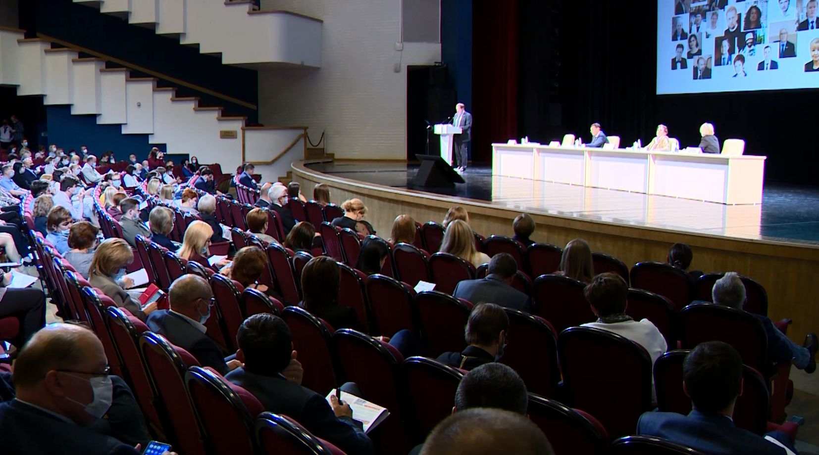 В Ярославле состоялось обсуждение Стратегии развития региона - общественные инициативы позволят региональной власти сконцентрироваться на приоритетных направлениях