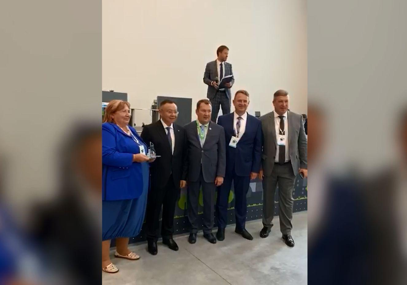 Города Ярославской области Данилов и Мышкин стали победителями конкурса Минстроя