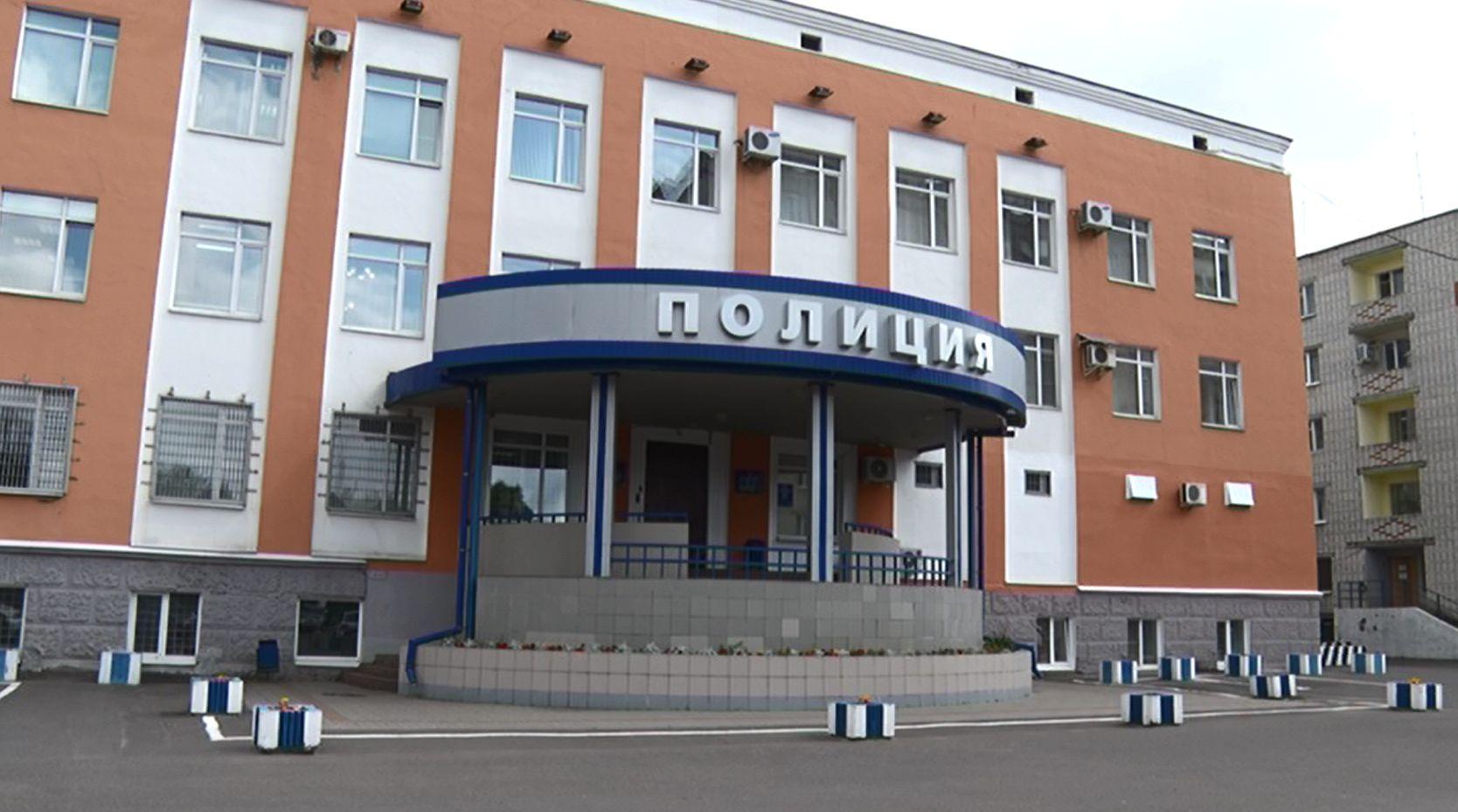 В Рыбинске местный житель украл крышку люка