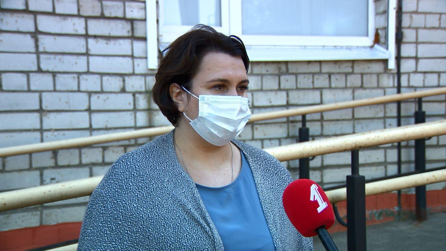 Отвага и слаженные действия медработников больницы № 3 Ярославля отмечены региональными властями