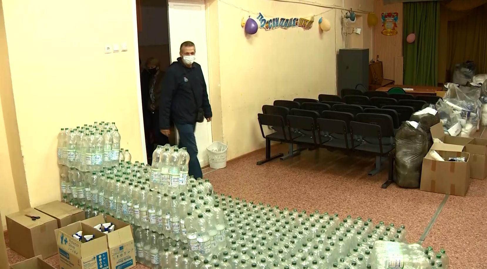 В Ярославской области продолжается подготовка к выборам депутатов Государственной Думы России