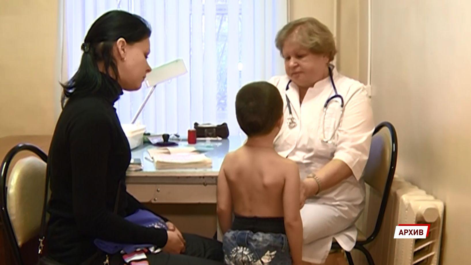 Со следующей недели в Ярославской области начинается сезонная вакцинация от гриппа